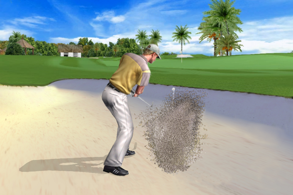 Screenshot Real Golf 2011 Review