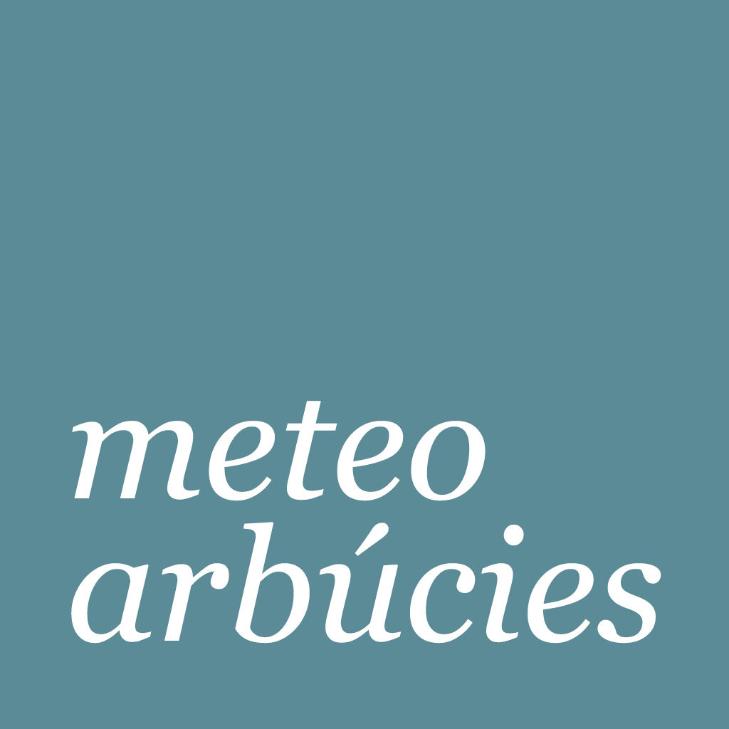 meteoarbúcies