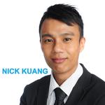 Nick Kuang Property App